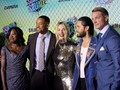 Ezra Miller Petik Pelajaran dari Kritik 'Suicide Squad'