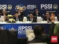 Kongres PSSI Digelar di Ancol