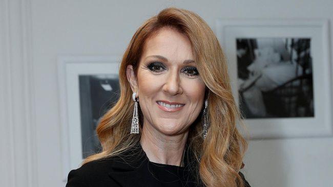 Celine Dion Gelar Konser Pertama di Indonesia 7 Juli 2018