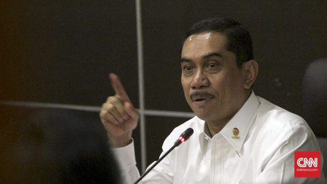 BNPT Tak Persoalkan TNI Ikut Penanggulangan Terorisme