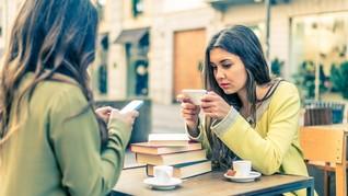 Penggunaan Internet Ponsel Tak Katrol Pertumbuhan Ekonomi