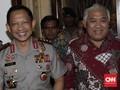 Din Syamsuddin: Polri Minta MUI Terbitkan Fatwa Soal Ahok