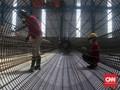 Australia Setop Pemeriksaan Atas Dua Eksportir Baja Beton RI