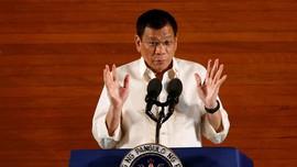 Duterte Klaim Jurnalis Filipina Hendak Menggulingkannya