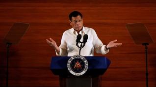 Filipina Diserang Isu Pelanggaran HAM dalam Sidang PBB