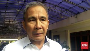 Carlo Tewu, Jenderal Cadas yang Kini Berlabuh di Erick Thohir