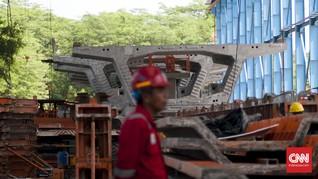 DPR Minta Pemerintah Evaluasi Sertifikat BUMN Konstruksi