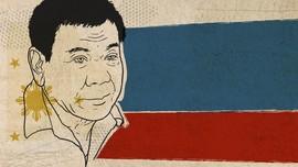 Rodrigo Duterte, Presiden Filipina yang Penuh Kontroversi