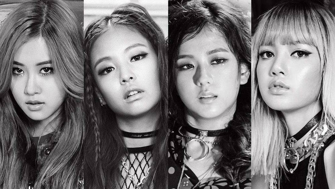 Debut BLACKPINK 'BOOMBAYAH'