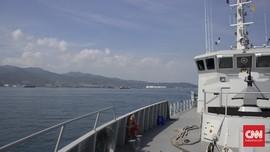 Tarif Sistem Pemisahan Alur Laut Mulai Berlaku Juli 2020