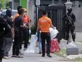 Densus Temukan Bahan Bom Kimia Daya Ledak Tinggi di Lampung