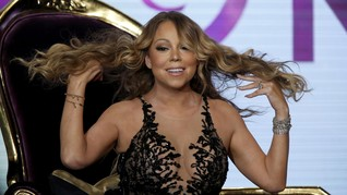 Mantan Asisten Mariah Carey Mengaku Jadi Korban Kekerasan