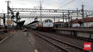 BUMN Bakal Bangun Rusun Murah di Stasiun Manggarai