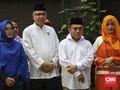 Irwandi Yusuf Menang Perolehan Suara Pilgub Aceh