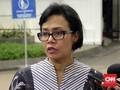 Sri Mulyani Tunggu DPR Baru Siap Bahas UU Sektor Ekonomi