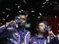'Bila Ingin Dikenang, Kami Harus Juara Olimpiade'