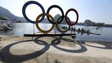 Biaya Mahal Jadi Tuan Rumah Olimpiade