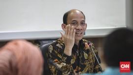 Cerita Archandra Soal Lebaran di Indonesia dan Amerika