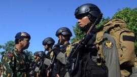 Tiga Jenazah Teroris Poso Bakal Dievakuasi Pakai Helikopter