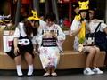 5 Oleh-oleh dari Jepang Selain Gantungan Kunci
