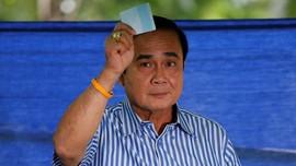 PM Thailand Janjikan Pemilu Paling Lambat Februari 2019