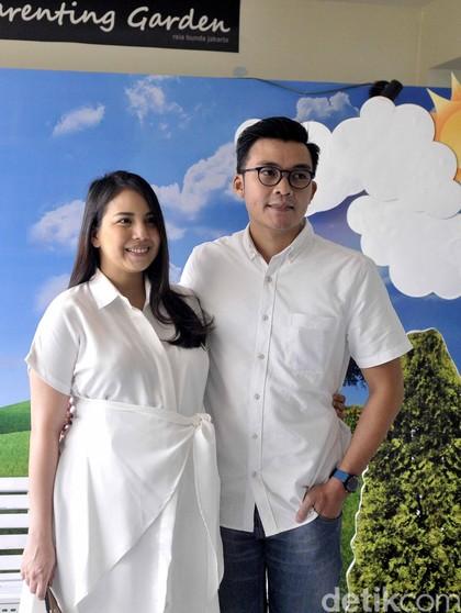 Inspirasi 10 Nama Bayi Selebriti Indonesia yang Lahir di 2016 1