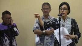 Penyerahan DIPA Dipercepat Demi Dongkrak Belanja Pemerintah
