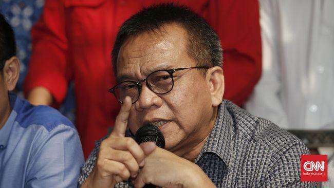 DPRD DKI Sarankan Anies-Sandi Rombak Kepala Dinas