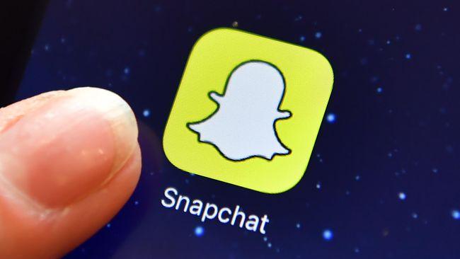 Pengguna Snapchat Tetap Setia Meski Ada Instagram Stories