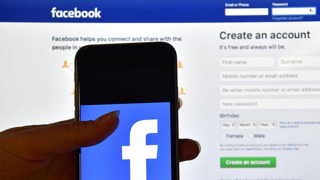 Jerman Desak Facebook Aktif Lawan Ujaran Kebencian