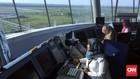 Kabut Asap Kian Pekat, Penerbangan di Sumut Terganggu