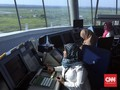 Airnav Negosiasi Ambil Alih Ruang Udara ABC di Natuna