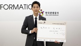 Tujuh Bintang Korea yang Kuliah di Jurusan 'Tak Biasa'