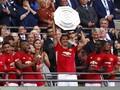 Ibrahimovic Pergi ke Man United Karena Mourinho