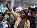 Status Darurat di Ethiopia, Polisi Tangkap 1.000 Orang