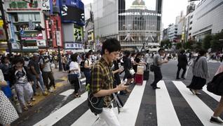 Survei: Setengah Warga Produktif Jepang Tak Tertarik Seks