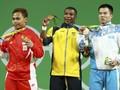 Eko Yuli Penasaran Belum Raih Medali Asian Games 2018