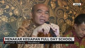 Kesiapan Full Day School