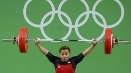 Indonesia Terancam Kehilangan Peluang Emas Asian Games 2018