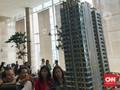Sinar Mas Tawarkan Apartemen 'Murah' di Epicentrum Kuningan