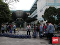 Sebanyak 11 Kloter Pertama Haji Indonesia Terbang 17 Juli