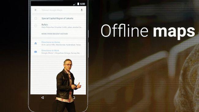 Produk Google yang Jadi 'Mesin Uang' di Indonesia