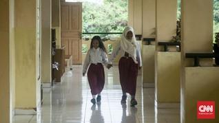 Risma Minta Sekolah-sekolah Surabaya Diliburkan pada 22 Mei
