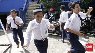 Perpres 'Full Day School' Terbit September