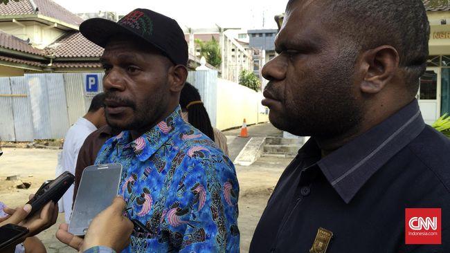 Resah Hati Orang Papua di Tanah Yogya