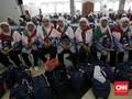 Jemaah Haji Garuda Indonesia Menanjak 30 Persen