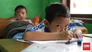 Federasi Serikat Guru Keluhkan Penerapan Pendidikan Karakter