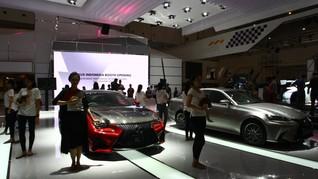 JK Dukung Gaikindo Produksi Kendaraan Berstandar Emisi Euro 4