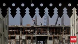 Rumah DP Rp0 Dibangun di Pondok Kelapa Berbentuk Apartemen