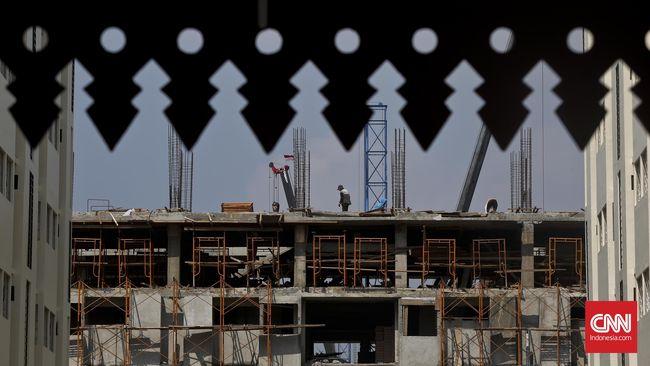 PUPR Siapkan Rusunawa dengan Subsidi Khusus untuk Milenial